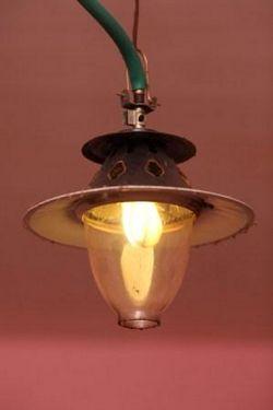 lampu biogas